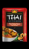 Sauce satay Thai Kitchen