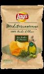 Chips Méditerranéenne aux herbes de Provence LAY'S