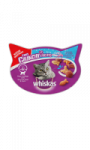 Whiskas® Trio Crunchy Treats Saveur de la Mer