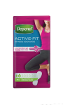Active Fit serviettes absorbantes Femme - Mini