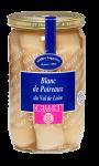 Blancs de Poireaux du Val de Loire Gillet Contres