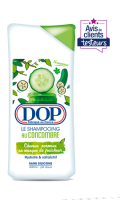 Shampooing Concombre Dop