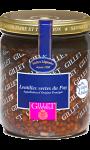 Lentilles vertes du Puy Gillet Contres