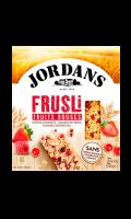 Frusli Fruits Rouges Jordans