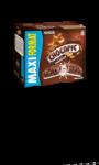 Barres céréales Chocapic Nestlé