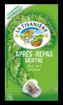Après-Repas Menthe La Tisanière