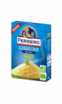 Couscous moyen bio Ferrero