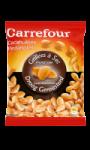 Cacahuètes Grillées à Sec Carrefour