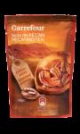 Noix de Pécan Grillées Salées Carrefour