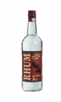 Rhum Blanc De Martinique Carrefour