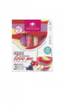 Bougie Rechargeable Love Me Cristalinas