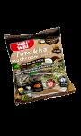 Nouilles instantanées au lait de coco saveur champignon Tom Kha