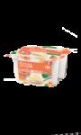 Dessert spécialité soja abricot goyave...