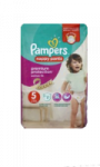 Activ-Fit Pants Pampers Taille 5