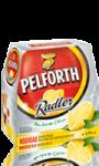 Bière aromatisée au citron Pelforth Radler