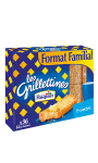 Grillettines Froment Format Familial