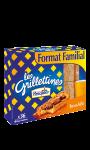 Grillettines Briochée Format Familial