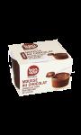 Mousse au chocolat Bon'App Carrefour