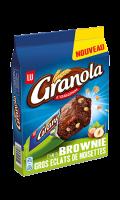 Brownie Chocolat Granola