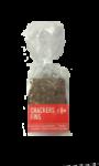 Crackers Fins aux graines de courge, lin, sésame Carrefour