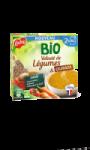 Liebig Bio Velouté de légumes & quinoa 2 x 30 cl