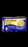 Beurre tendre doux en plaquette Carrefour