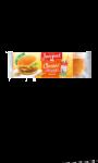 Classic' Burger Brioché Jacquet