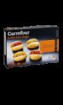 Mini Hot Dogs Apéritifs Carrefour
