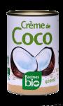 Crème de coco Racines Bio