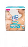 Lotus Baby Touch Taille 4