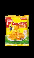 Nuggets de poulet Croustibat