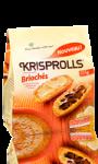 Petit pains Briochés Krisprolls
