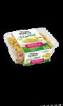 Salade de Quinoa Aux Légumes sans gluten Pierre Martinet