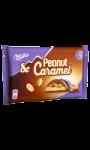 Milka Peanut Caramel Barres