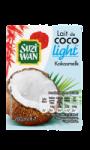 Lait de coco allégé Suzi Wan