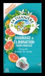 Drainage & Elimination Pamplemousse La Tisanière