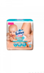 LOTUS Baby Touch taille 3