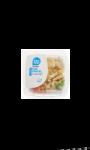 Salade thon penne crudités Carrefour Bon App