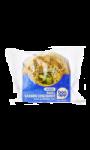 Bagel Saumon Concombre Bon App' Carrefour