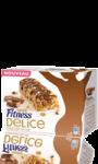 Fitness Delice Chocolat Lait
