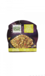 Mélange Lentilles et Légumes au Lait de Coco Carrefour Veggie
