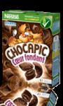 Céréales Chocapic Coeur Fondant