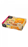 Coffret Salade Boost Poulet Rôti MIX