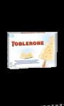Bâtonnets Chocolat Blanc Toblerone