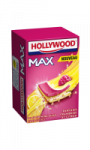 Hollywood Max Framboise Citron