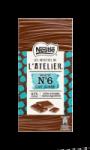 Nestlé Les Recettes de l'Atelier N°6 Lait Corsé