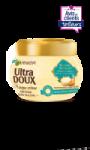 Masque Crème Nutrition Richesse D'Argan Ultra Doux