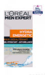 L'oreal paris L'Oréal Men Expert hydra energetic gel maxi desalterant 50ml