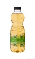 Thé vert infusé saveur citron & menthe