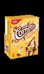 Cornetto Cornet Glace Vanille x4 360ml